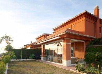 Thumbnail 3 bed semi-detached house for sale in Marbella, Málaga, Spain