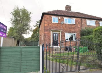 Thumbnail 3 bed semi-detached house for sale in Thornbridge Avenue, Frecheville, Sheffield