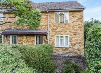 Thumbnail 1 bed flat for sale in Fox Lane, Winchester