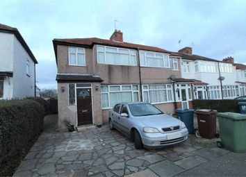 3 bed semi-detached house for sale in Constable Gardens, Edgware, Middlesex HA8