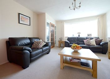 Thumbnail 3 bed end terrace house for sale in Southwood Avenue, Knaphill, Woking