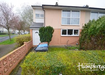 Thumbnail 1 bedroom property to rent in Coney Close, Hatfield
