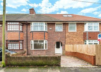 3 bed terraced house for sale in Mellow Lane East, Hayes, Middlesex UB4