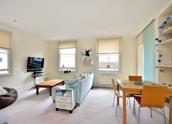 Thumbnail 2 bed flat to rent in Penzance Place, Clarendon Cross