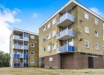 Thumbnail 1 bed flat for sale in Lydgate Close, Southampton