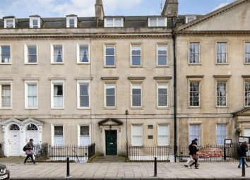 Thumbnail 2 bedroom flat to rent in North Parade, Bath