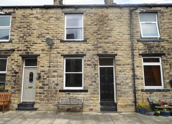Thumbnail 2 bed terraced house for sale in Bertha Street, Farsley, Pudsey
