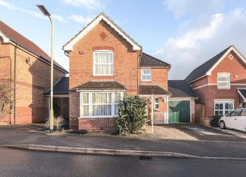 Thumbnail 3 bed detached house for sale in Thatcham, Berkshire