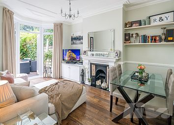 Thumbnail 1 bed maisonette for sale in Finchley Park, North Finchley