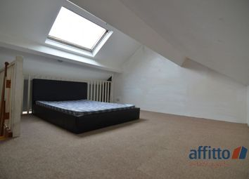 Thumbnail 1 bed flat to rent in St. Georges Terrace, Harwood Street, Darwen