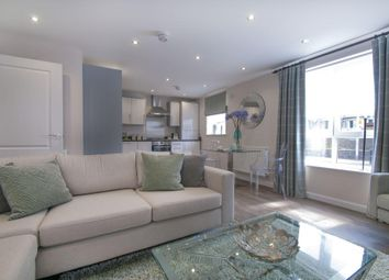"Thumbnail 2 bedroom flat for sale in ""Moorhouse"" at Loirston Road, Cove Bay, Aberdeen"