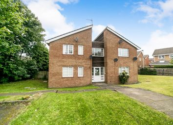 Thumbnail 1 bed flat for sale in Mollyfair Close, Crawcrook, Ryton