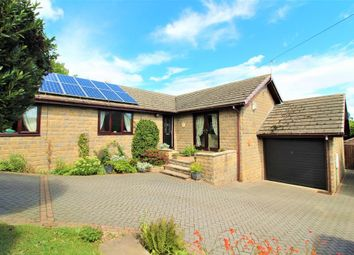 Thumbnail 3 bed bungalow for sale in Mitchell Close, Worsbrough, Barnsley, South Yorkshire