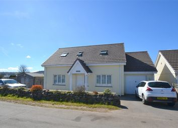 Thumbnail 4 bed detached house for sale in Higher West Tolgus, Redruth