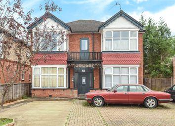 Thumbnail 12 bedroom detached house for sale in Devonshire Road, Hatch End