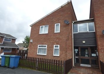 Thumbnail Studio to rent in Waller Close, Liverpool