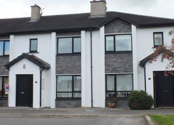 Thumbnail 2 bed terraced house for sale in 49 Lus Mor, Whiterock Hill, Wexford Town, Wexford County, Leinster, Ireland