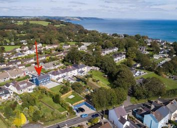 Thumbnail 6 bed property for sale in Nymsfelle, The Ridgeway, Saundersfoot, Dyfed
