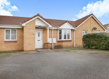 Thumbnail 2 bed bungalow to rent in Marbury Drive, Bilston