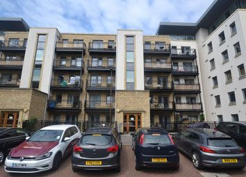 Thumbnail 2 bed flat for sale in Robertson Gait, Edinburgh