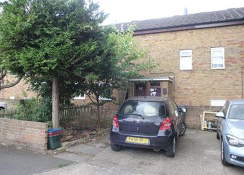 Thumbnail 2 bed terraced house for sale in Stanborough Road, Hounslow