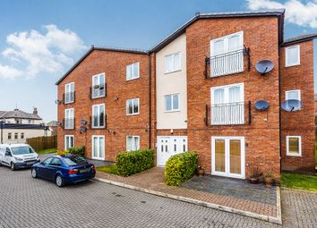 Thumbnail 2 bedroom flat for sale in West Hill, Kimberworth, Rotherham