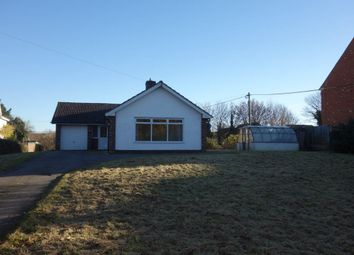 Thumbnail 2 bed bungalow to rent in London Road, Devizes
