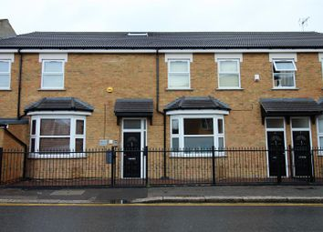 Thumbnail 1 bed flat for sale in Whitehall Lane, Grays