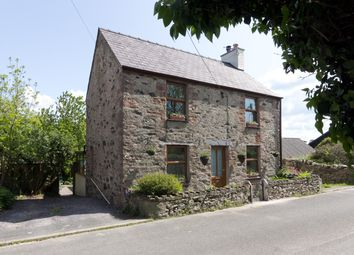 Thumbnail 3 bed detached house for sale in Dwyran, Llanfairpwllgwyngyll