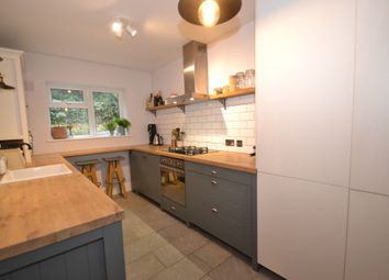 Thumbnail 2 bed flat for sale in Quickberry Place, Station Road, Amersham