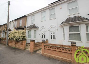Thumbnail 4 bed terraced house to rent in Craigdale Road, Hornchurch