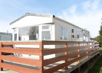 Thumbnail 2 bed property for sale in Warden Bay Road, Leysdown-On-Sea, Sheerness