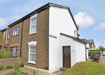 Thumbnail 4 bed terraced house to rent in Green Lane, Hanwell