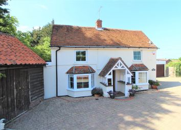 Thumbnail 4 bedroom detached house for sale in Ipswich Road, Colchester