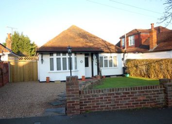 Thumbnail 2 bed bungalow for sale in Little Green Lane, Chertsey