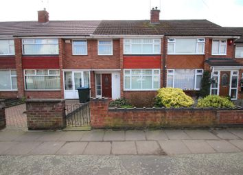 Thumbnail 3 bedroom terraced house for sale in Armscott Road, Wyken, Coventry