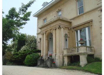 Thumbnail 2 bed flat to rent in Douro House, Douro Road, Cheltenham