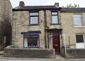 Thumbnail 2 bed property for sale in Orleans Street, Buttershaw, Bradford