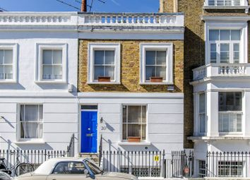 Thumbnail 3 bed terraced house for sale in Bramerton Street, Chelsea