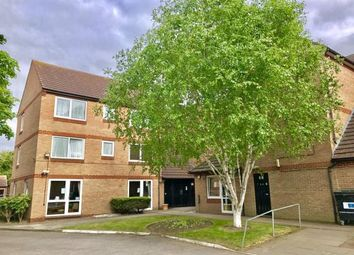 Thumbnail 1 bedroom flat for sale in Limewood Court, Beehive Lane, Ilford