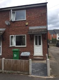 Thumbnail 2 bedroom detached house to rent in Coilster Street, Nottingham