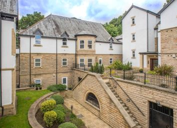Thumbnail 3 bedroom flat for sale in Park Avenue, Roundhay, Leeds, West Yorkshire