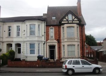 Thumbnail Studio to rent in Binley Road, Stoke, Coventry