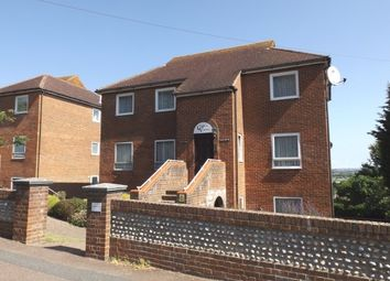 Thumbnail 2 bed flat to rent in Carew Road, Eastbourne