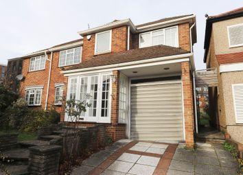 4 bed detached house for sale in Ashburnham Avenue, Harrow-On-The-Hill, Harrow HA1