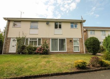 Thumbnail 3 bed semi-detached house for sale in Trendlewood Way, Nailsea, North Somerset