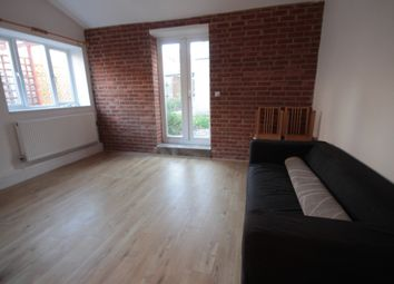 Thumbnail 2 bed flat to rent in Honeysuckle Gardens, Greater London E174Ag