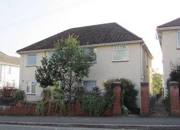 Thumbnail 1 bedroom property to rent in Queens Road, Sketty, Swansea