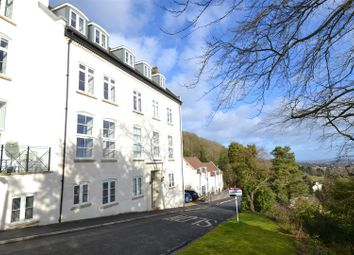Wells House, Holywell Road, Malvern Wells WR14. 3 bed flat for sale