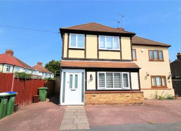 1 bed maisonette for sale in The Drive, Northumberland Heath, Kent DA8